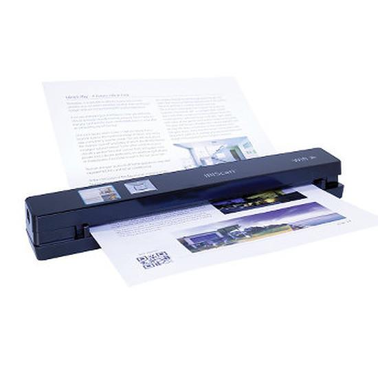 Scanner Iris Scanner portable IRISCan Anywhere 3 WiFi