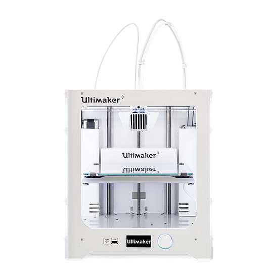 Imprimante 3D Ultimaker 3