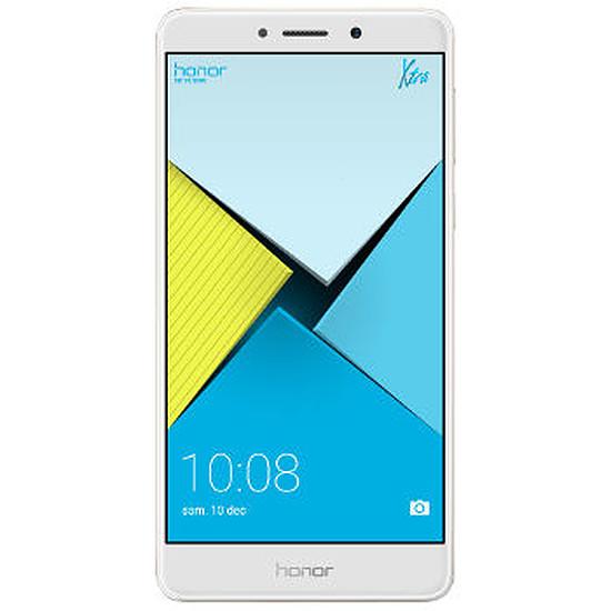 Smartphone et téléphone mobile Honor 6X (or)