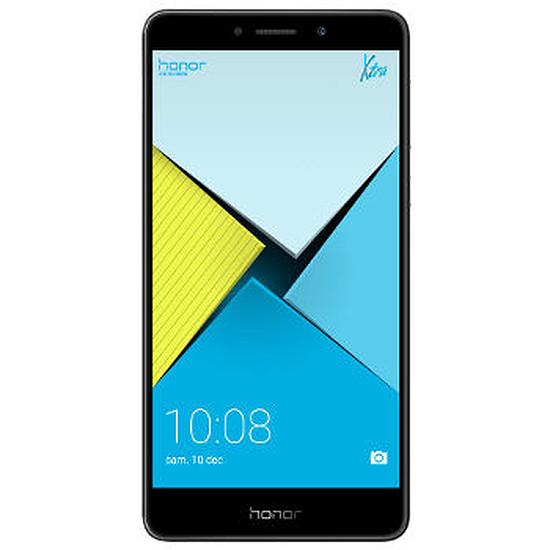 Smartphone et téléphone mobile Honor 6X (gris)