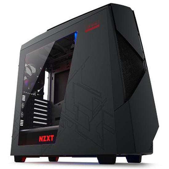 Boîtier PC NZXT Noctis 450 ROG
