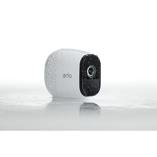 Caméra IP Arlo Pro - 5 caméras (VMS4130) - Autre vue