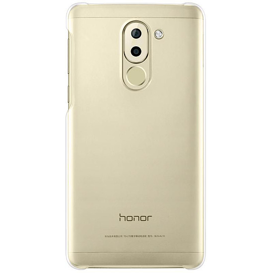 Coque et housse Honor Coque (transparent) - Honor 6X