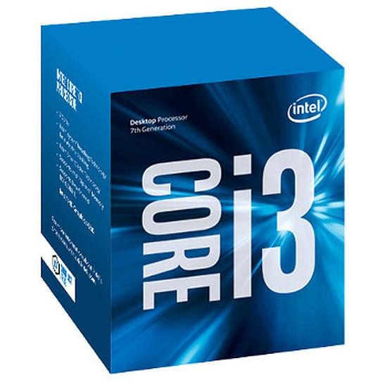 Processeur Intel Core i3 7350K