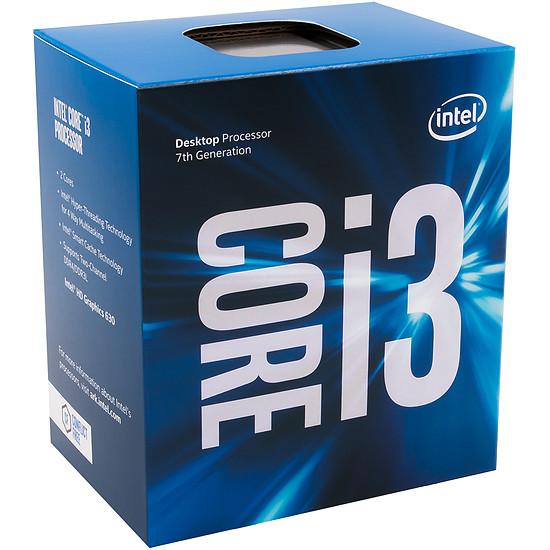Processeur Intel Core i3 7100