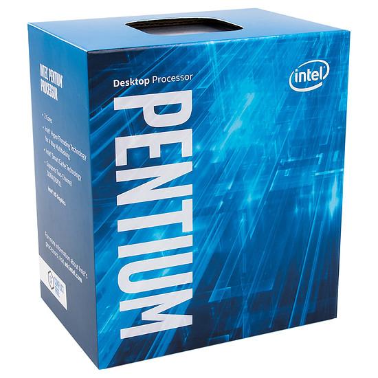 Processeur Intel Pentium G4560