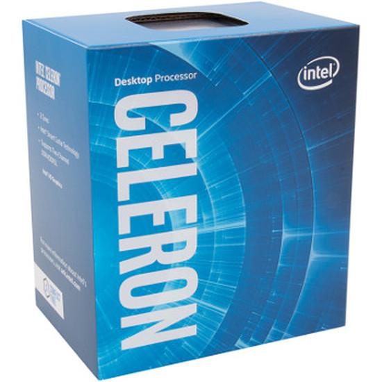 Processeur Intel Celeron G3950