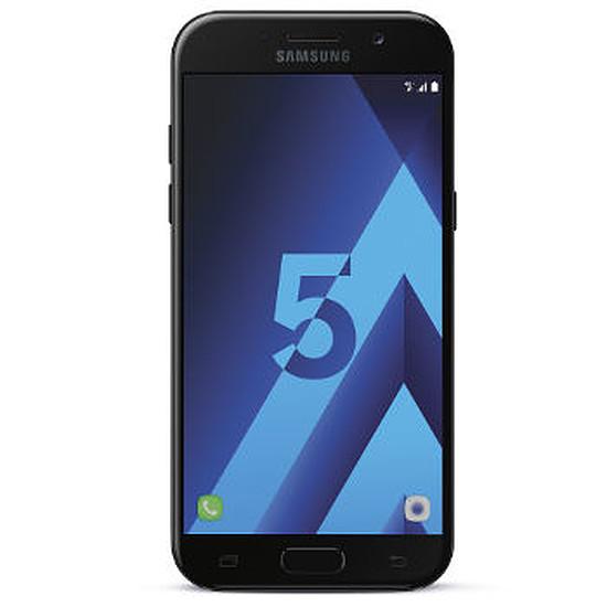 Smartphone et téléphone mobile Samsung Galaxy A5 2017 (noir)