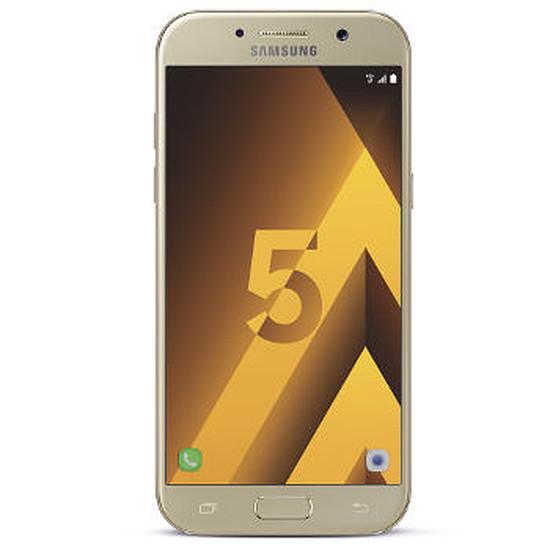 Smartphone et téléphone mobile Samsung Galaxy A5 2017 (or)