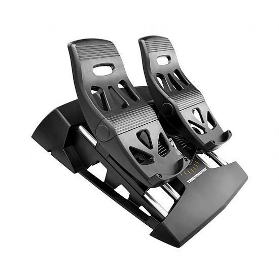 Simulation de vol Thrustmaster T.Flight Rudder Pedals - Autre vue