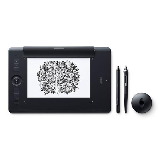 Tablette Graphique Wacom Intuos Pro M - Paper Edition
