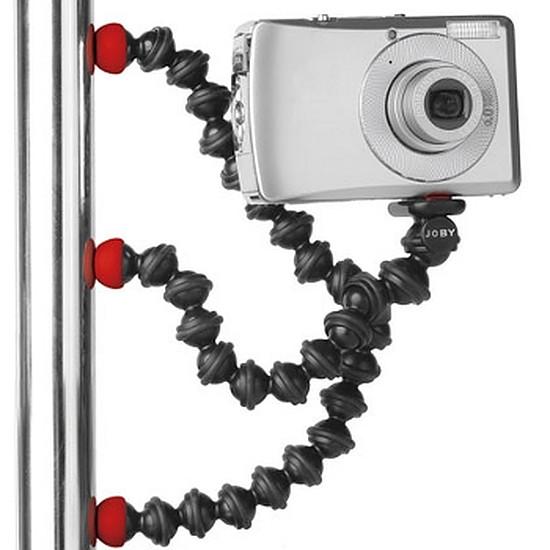 Trépied appareil photo Joby Trépied Gorillapod GP1 Magnetic (GPM)