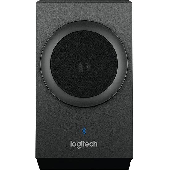 Enceintes PC Logitech Z337 - Autre vue
