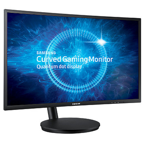 Écran PC Samsung C27FG70FQU