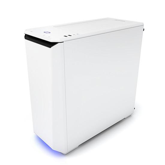 Boîtier PC Phanteks Eclipse P400S Silent Tempered Glass Blanc - Autre vue