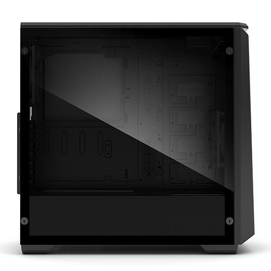 Boîtier PC Phanteks Eclipse P400S Silent Tempered Glass Noir - Autre vue