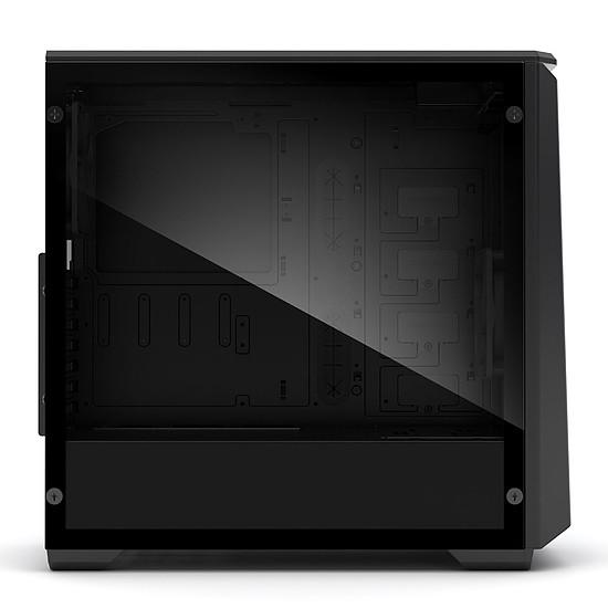 Boîtier PC Phanteks Eclipse P400 Tempered Glass Noir - Autre vue