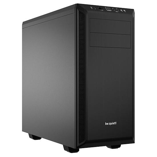Boîtier PC Be Quiet Pure Base 600 Noir - Autre vue
