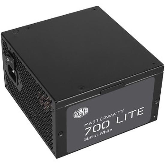 Alimentation PC Cooler Master MasterWatt Lite 700