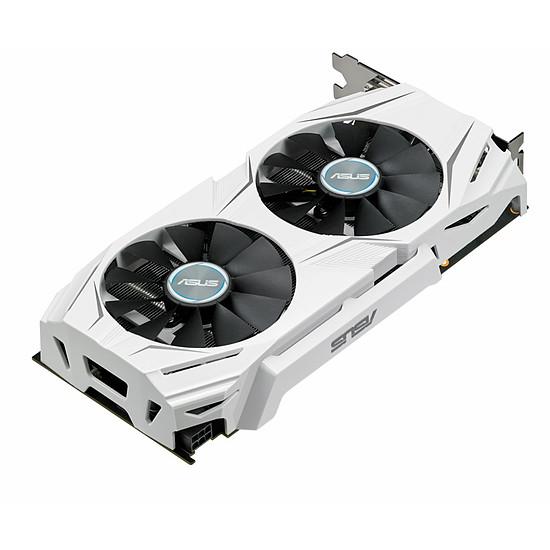 Carte graphique Asus GeForce GTX 1060 Dual - 3 Go - Autre vue