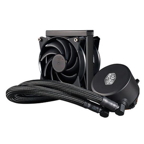 Refroidissement processeur Cooler Master MasterLiquid 120