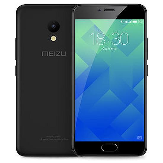 Smartphone et téléphone mobile Meizu M5 (noir) - 16 Go - 2 Go RAM