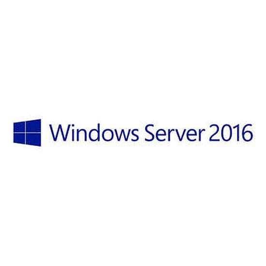 Windows Server Microsoft Windows Server 2016 Standard - OEM