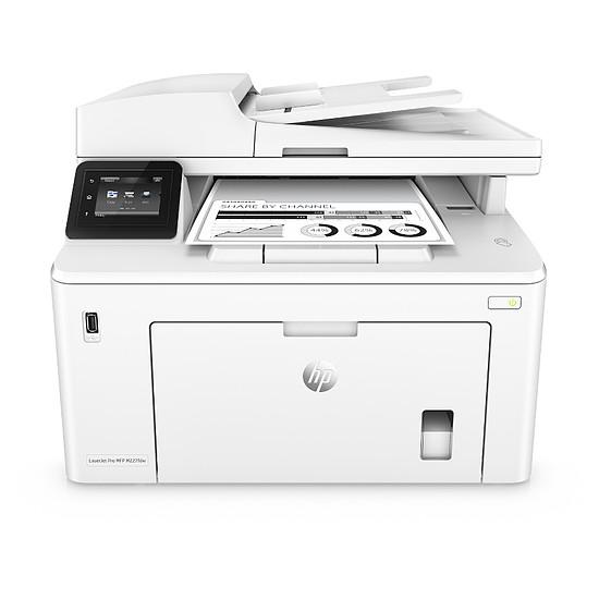 Imprimante multifonction HP LaserJet Pro M227fdw