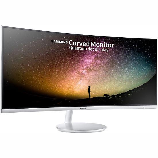 Écran PC Samsung C34F791WQ