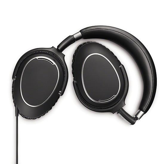 Casque Audio Sennheiser PXC 480 - Autre vue