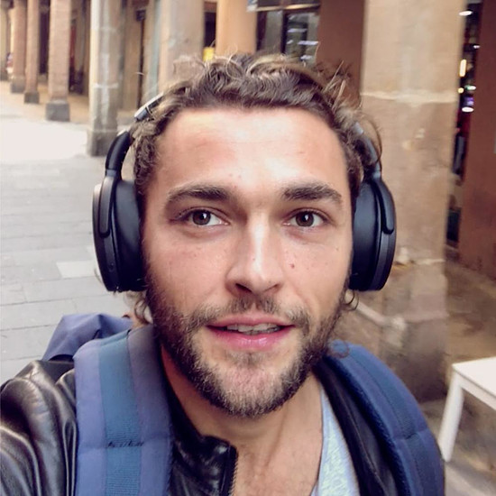 Casque Audio Sennheiser HD 4.40 Bluetooth - Autre vue