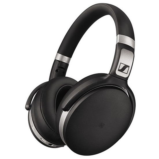 Casque Audio Sennheiser HD 4.50 BTNC Wireless - Casque sans fil