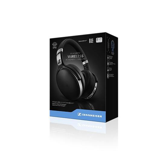 Casque Audio Sennheiser HD 4.50 BTNC Wireless - Autre vue