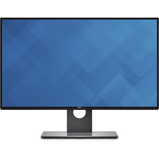 Écran PC Dell UltraSharp U2717D - Autre vue