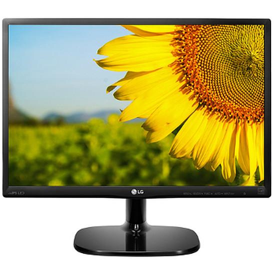 Écran PC LG 20MP48A
