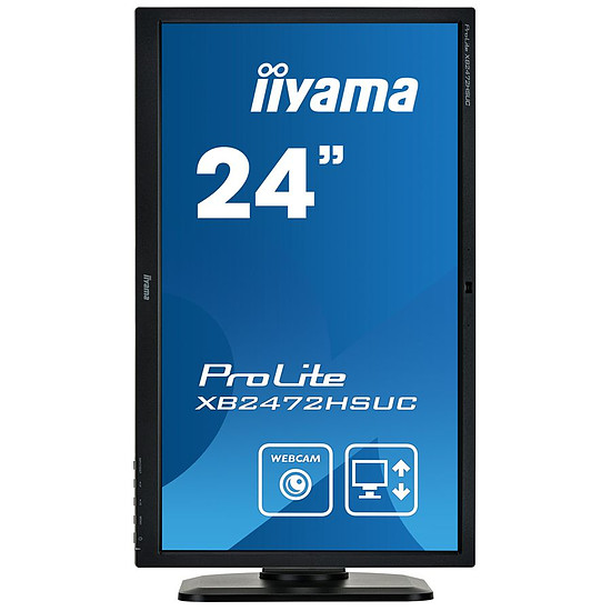 Écran PC Iiyama XB2472HSUC-B1 - Autre vue