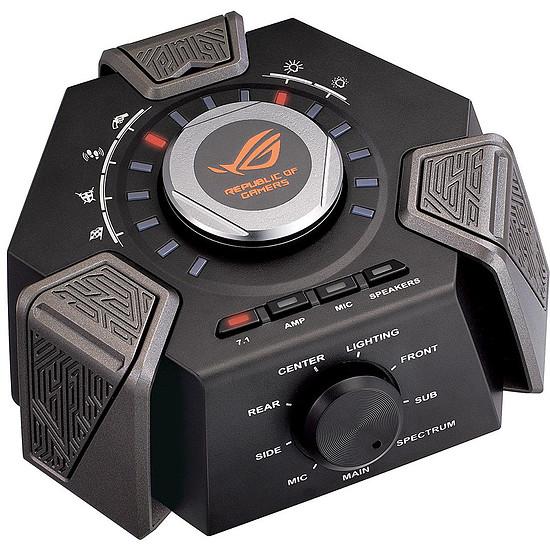 Casque micro Asus ROG Centurion 7.1 - Autre vue