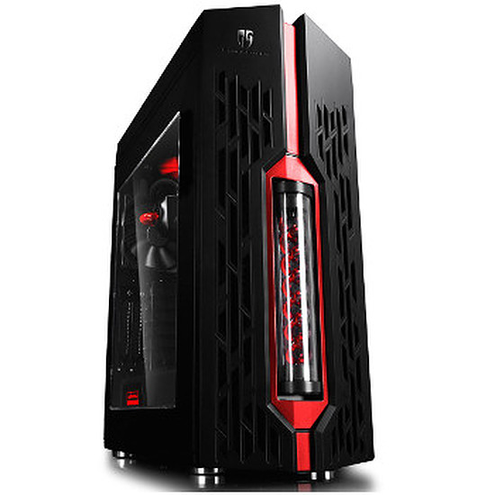 Boîtier PC Gamer Storm Genome ROG Certified Edition