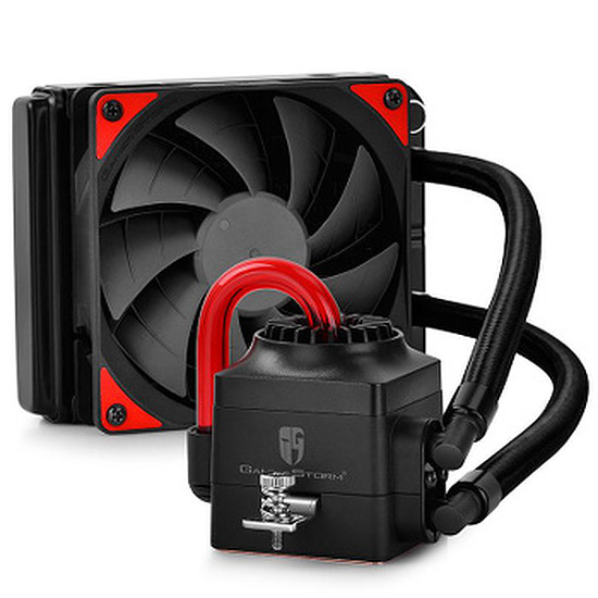 Watercooling Gamer Storm CAPTAIN 120 EX
