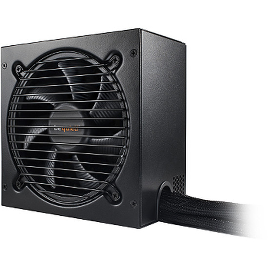Alimentation PC Be Quiet Pure Power 10 - 600W