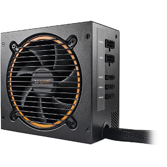 Alimentation PC Be Quiet Pure Power 10 CM - 600W