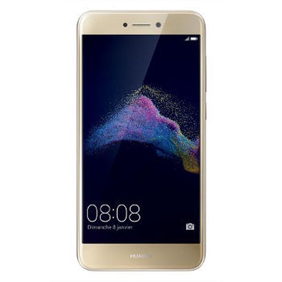 Smartphone et téléphone mobile Huawei P8 Lite 2017 (or)