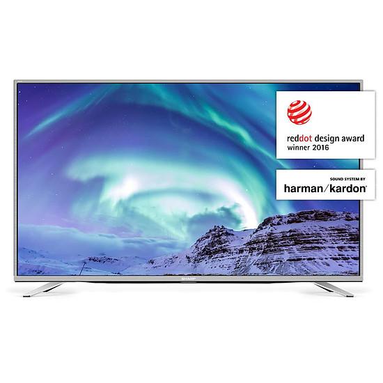 TV Sharp LC55CUF8472 ES TV LED UHD 4K 139 cm