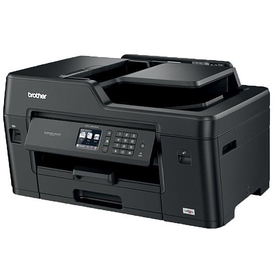 Imprimante multifonction Brother MFC-J6530DW - Autre vue