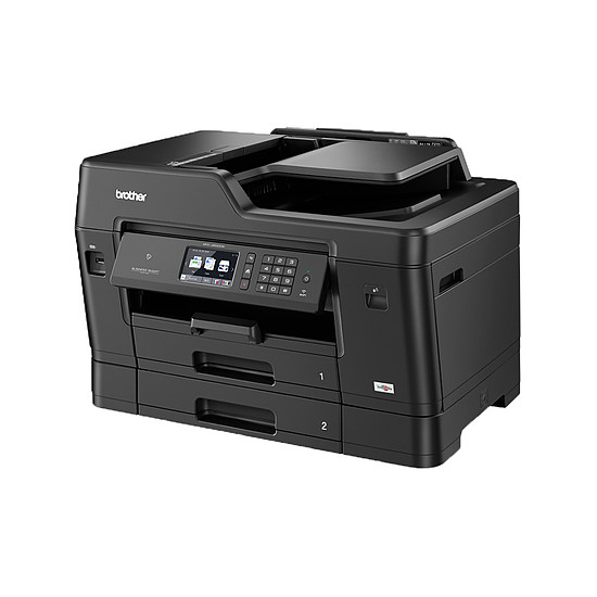 Imprimante multifonction Brother MFC-J6930DW - Autre vue