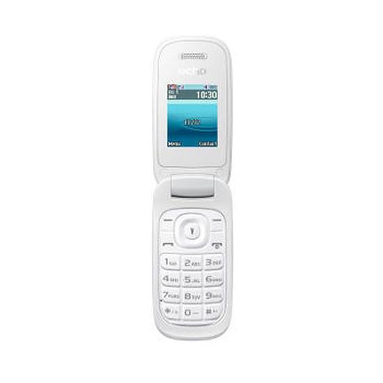 Smartphone et téléphone mobile Echo Clap 2 (blanc)