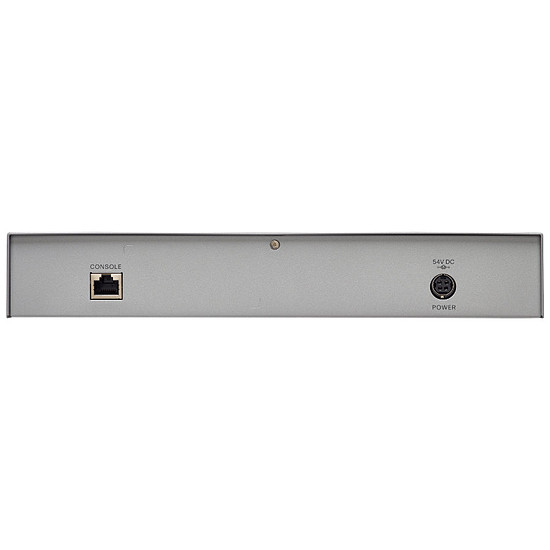 Switch et Commutateur Cisco SG350-10 - Autre vue
