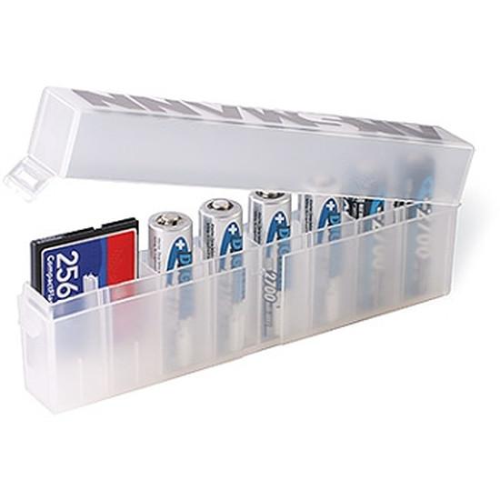 Accessoires Photo Ansmann Boite de rangement Accus / Cartes