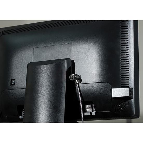Accessoires écran PC Dacomex Antivol à clé - Simple - Autre vue