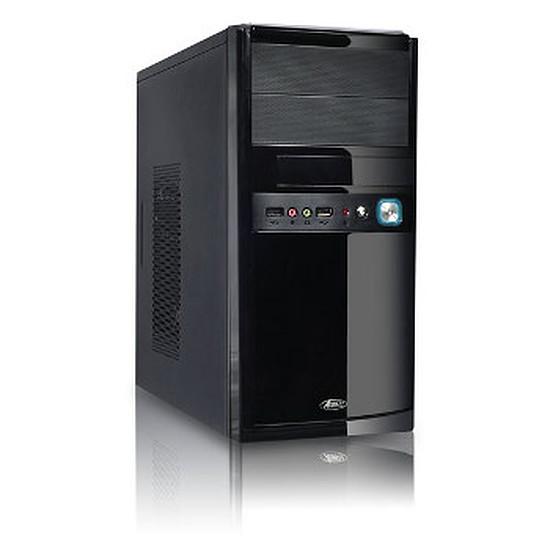 Boîtier PC Advance Soho + alimentation 480W